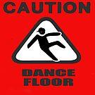 dancefloor by Chris Goodwin