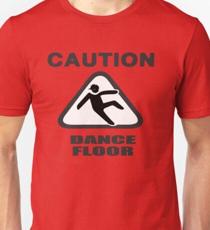 dancefloor Unisex T-Shirt