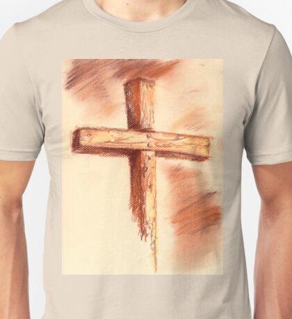 conte cross T-Shirt