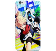 Prince of Stride iPhone Case/Skin
