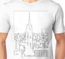 Empire line Unisex T-Shirt
