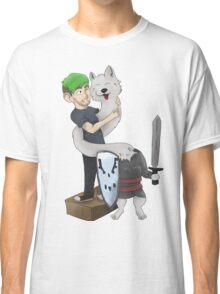 LesserJack Classic T-Shirt