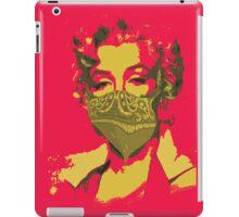 queeny iPad Case/Skin