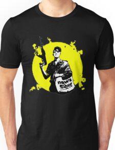 paperboy/ 2015 T-Shirt