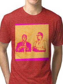 Ronnie & Reggie & their Xbox 360 Tri-blend T-Shirt