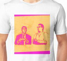 Ronnie & Reggie & their Xbox 360 Unisex T-Shirt