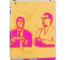 Ronnie & Reggie & their Xbox 360 iPad Case/Skin