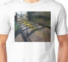 Crossbar Gate Unisex T-Shirt