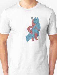 it's okay hun Unisex T-Shirt