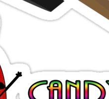 CandyCrush Sticker