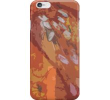 Red Hot Chili Pepper iPhone Case/Skin