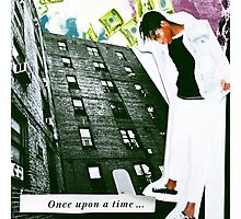 """""""Once Upon A Time""""  Photographic Print"""