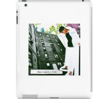 """Once Upon A Time"" Collage iPad Case/Skin"