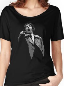 INVASION OF THE BODY SNATCHERS Women's Relaxed Fit T-Shirt