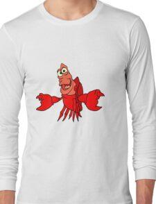 Sebastian Long Sleeve T-Shirt