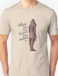 The Four Toed Statue T-Shirt