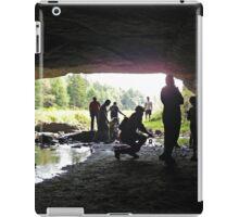 Crowded  iPad Case/Skin