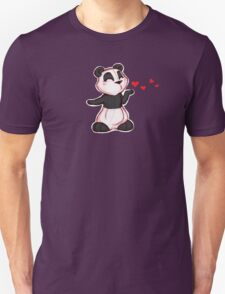 My Better Half - Panda (left) T-Shirt