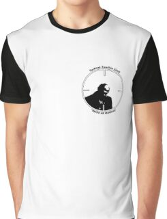 Tactical Zombie Unit Graphic T-Shirt