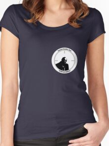 Tactical Zombie Unit Women's Fitted Scoop T-Shirt