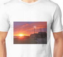 Brora Sunrise  Unisex T-Shirt