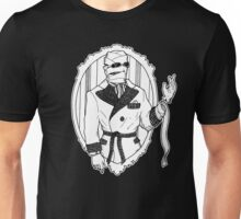 The Invisible Man Unisex T-Shirt