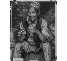 The Potter iPad Case/Skin