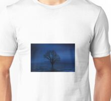 Dark tree Unisex T-Shirt