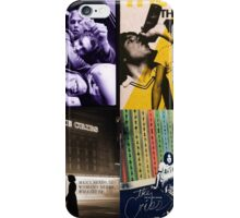 The Cribs- Albums iPhone Case/Skin