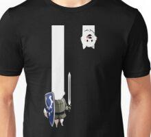 Undertale Lesser dog Unisex T-Shirt