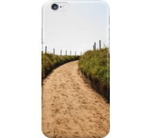Leading upwards iPhone Case/Skin