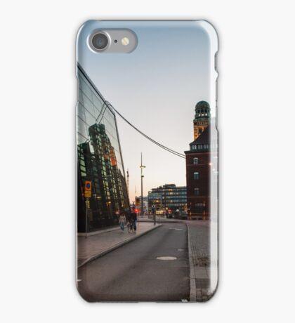 Malmö Centralstation iPhone Case/Skin