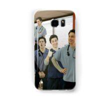 JD x7 Samsung Galaxy Case/Skin