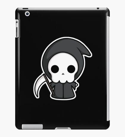 I Love You To Death iPad Case/Skin