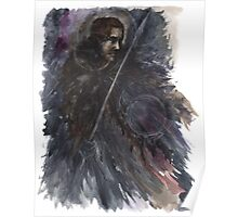 Saint of Battle Poster