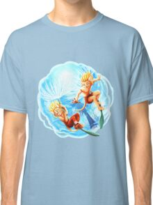 Ride the Wind Classic T-Shirt