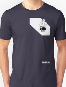 Conor McGregor Fight Camp - SBG Dublin (check artist notes for limited edition link)  T-Shirt