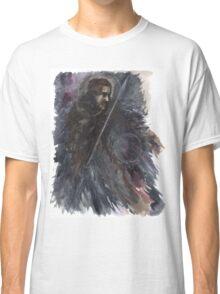 Saint of Battle Classic T-Shirt