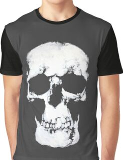 Sherlock Why Do You Have a Skull on Your Wall? Graphic T-Shirt