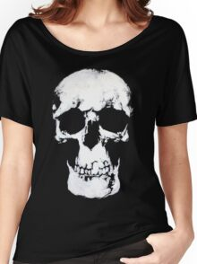 Sherlock Why Do You Have a Skull on Your Wall? Women's Relaxed Fit T-Shirt