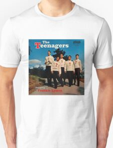 Frankie Lymon and The Teenagers T-Shirt