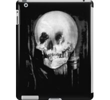 All is Vanity iPad Case/Skin