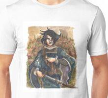 Sabriel, the Abhorsen Unisex T-Shirt