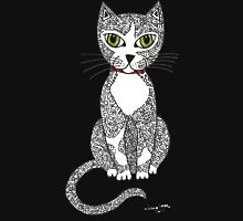 Looking for a lovely kitten Womens Fitted T-Shirt