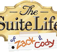 Suite Life of Zack & Cody by laceismylyfe