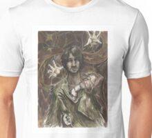 Dark Paths - Dark Forest Unisex T-Shirt