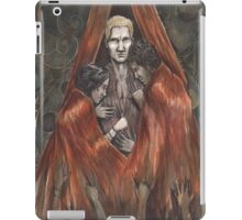 Dark Paths - A Neverending Carnival iPad Case/Skin