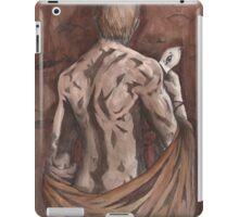 Denial iPad Case/Skin