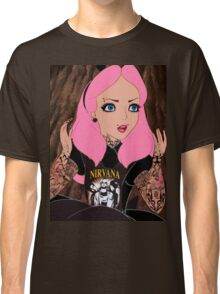 Another Alternative Alice Classic T-Shirt