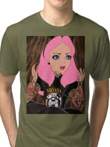 Another Alternative Alice Tri-blend T-Shirt